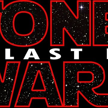 Stoner Wars - The Last High by PETRIPRINTS