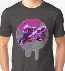 RIDE CBR_pnkshrt Unisex T-Shirt