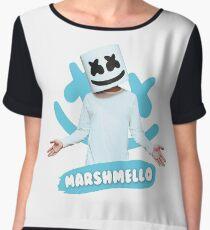 Marshmallo Chiffon Top