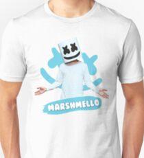 Marshmallo Unisex T-Shirt