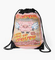 BACON! Drawstring Bag