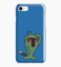 Bobbuffett iPhone Case/Skin