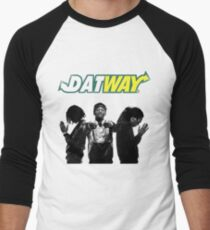 Migos Datway Men's Baseball ¾ T-Shirt