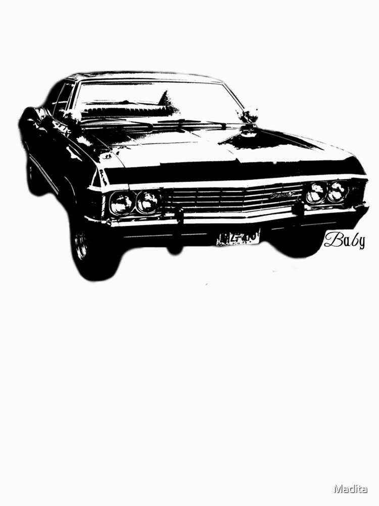 """Impala - """"Baby"""" by Madita"""