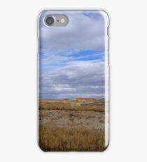 Bisti/De-Na-Zin Wilderness iPhone Case/Skin