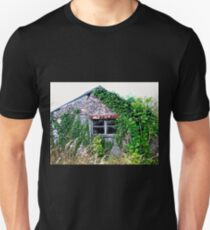 Another Old Irish Barn, Donegal, Ireland T-Shirt