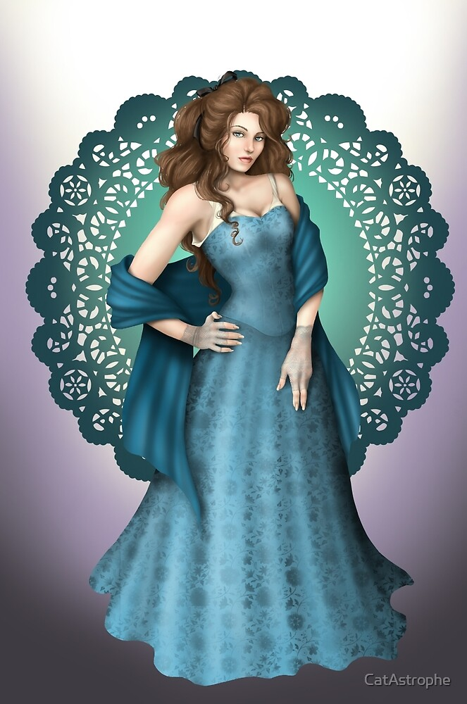 Belle by CatAstrophe