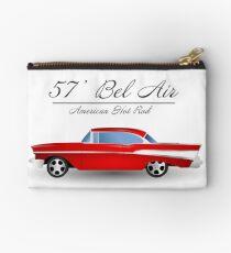 57' Bel Air Studio Pouch