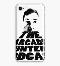 Arcade Hunters Podcast! iPhone Case/Skin