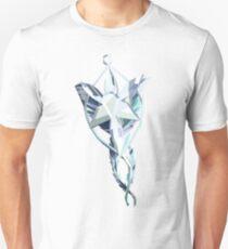 Evenstar Minimalist Design Unisex T-Shirt