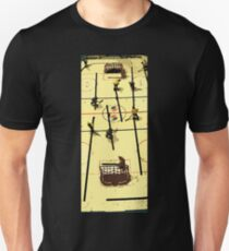 Table Hockey 11 (2007) Unisex T-Shirt