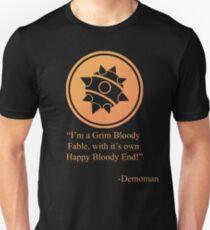 TF2 Demoman Emblem T-Shirt