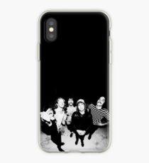 Klebrige Finger iPhone-Hülle & Cover