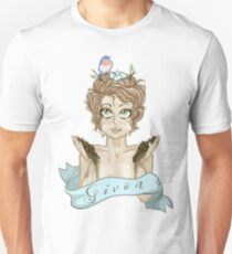 Given Unisex T-Shirt
