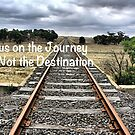 Focus on the Journey by WendyJC