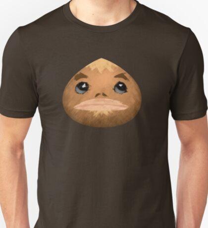 Goron Mask Paint T-Shirt