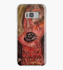 Gorey Girl Samsung Galaxy Case/Skin