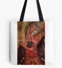 Gorey Girl Tote Bag