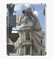 ukrainian ironbelly iPad Case/Skin