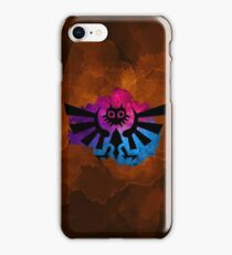Majora's Crest 2 iPhone Case/Skin