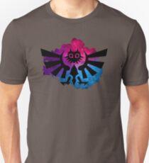 Majora's Crest 2 T-Shirt