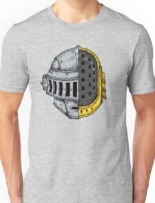 DAFT KNIGHT (Color Version) Unisex T-Shirt