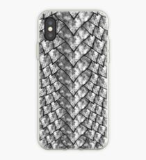 Dragon Skin Scale Tights Game of thrones  iPhone Case