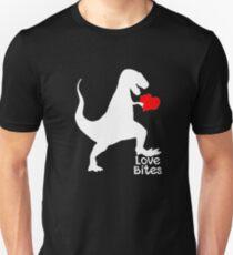dino love bites T-Shirt