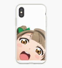 Kotori Minami iPhone Case
