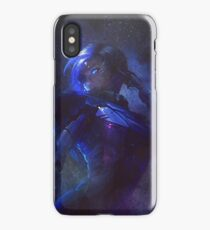 Project Ashe iPhone Case