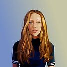 alycia by Diana Benitez