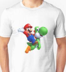 Mario & Yoshi T-Shirt
