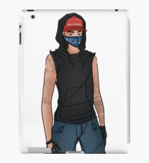 Koca Gaming iPad Case/Skin