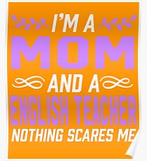 Funny Teacher Gifts: Posters | Redbubble