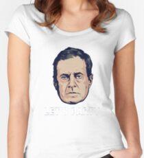 BILL BELICHICK Women's Fitted Scoop T-Shirt