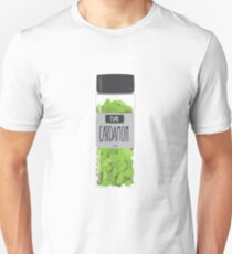 SKAM - Cardamom (EVAK) Isak + Even Unisex T-Shirt