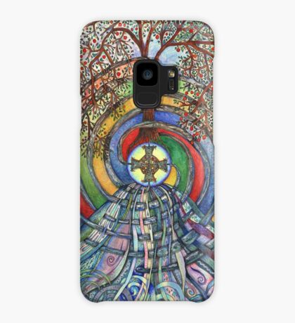 Christ Centred Living Case/Skin for Samsung Galaxy