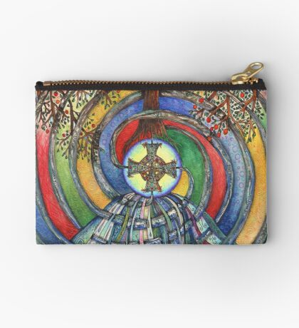 Christ Centred Living Studio Pouch