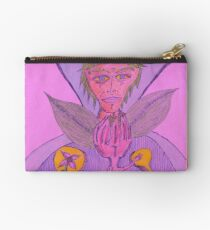 wing and a prayer Studio Pouch