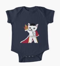FreddieMeow crown Kids Clothes