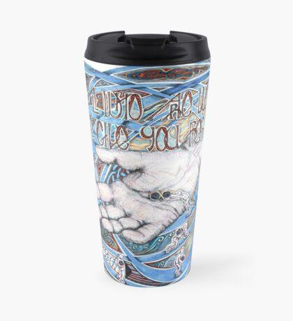 Come To Me Travel Mug