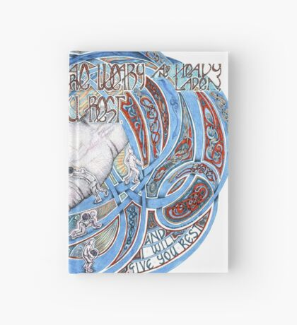 Come To Me Hardcover Journal