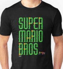 Plumbers, brothers & typographers T-Shirt