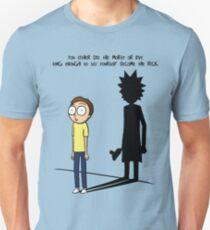 Live Long Enough  Unisex T-Shirt