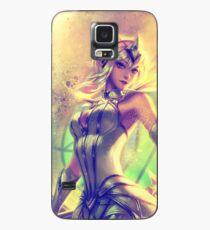 Elementalist Lux Case/Skin for Samsung Galaxy
