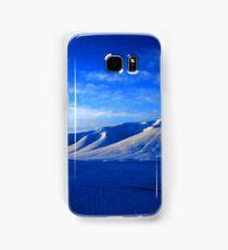 Svalbard Wilderness Samsung Galaxy Case/Skin