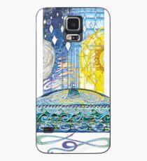 My Saviours Love Case/Skin for Samsung Galaxy