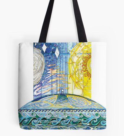 My Saviours Love Tote Bag