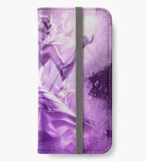 Elementalist Lux Dark iPhone Wallet/Case/Skin