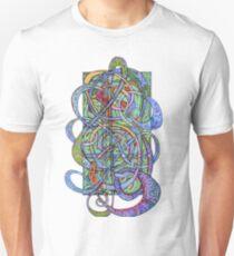 Praise Him With Sound Unisex T-Shirt